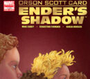 Ender's Shadow: Command School Vol 1 1