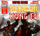 Shang-Chi: Master of Kung Fu Vol 2 1