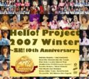 Hello! Project 2007 Winter ~Shuuketsu! 10th Anniversary~