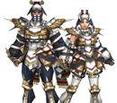 MHFO Armor