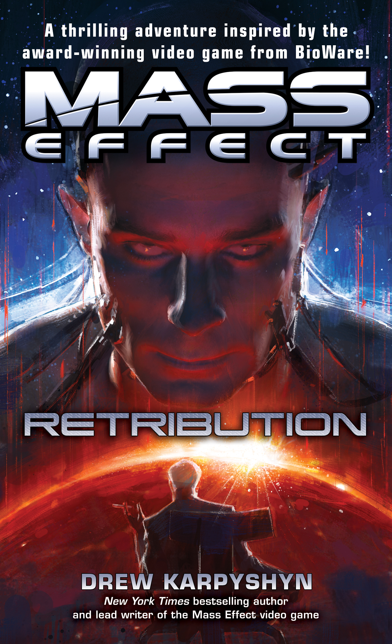 Storyline III - Mass Effect Wiki - Wikia