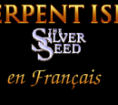 Serpent Isle in French