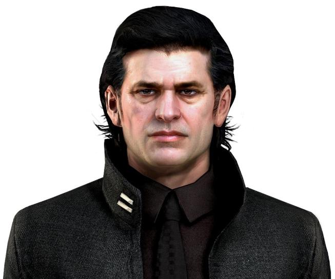 Tom Reed The Splinter Cell Wiki