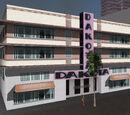 Dakota Hotel
