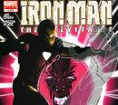 Iron Man: Inevitable Vol 1 4/Images