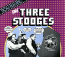 The Three Stooges (arcade game)