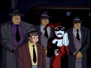 The Man Who Killed Batman