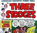 The Three Stooges (Issue 1)