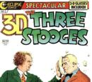 3-D Three Stooges Issue 2