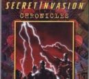 Secret Invasion Chronicles Vol 1 2