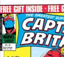 Captain Britain Vol 1 24