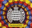 Ministry Of Sound: The Annual 2007