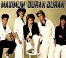 Maximum Duran Duran