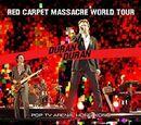 Pop TV Arena, Hong Kong: April 12, 2008