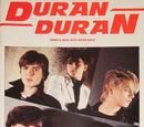 Duran Duran (1981 album) - Songbook