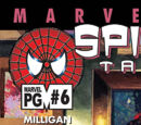 Spider-Man's Tangled Web Vol 1 6