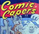 Comic Capers Vol 1 5