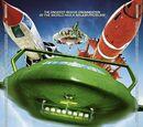 Thunderbirds (2004 Movie)