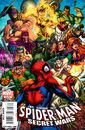 Spider-Man & the Secret Wars Vol 1 2.jpg