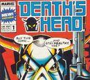 Death's Head Vol 1 1
