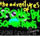 The Adventures of SpongeBob SquarePants: Sponge Genius