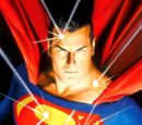 Kal-El (New Earth)/Gallery