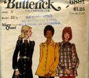 Butterick 6881 A
