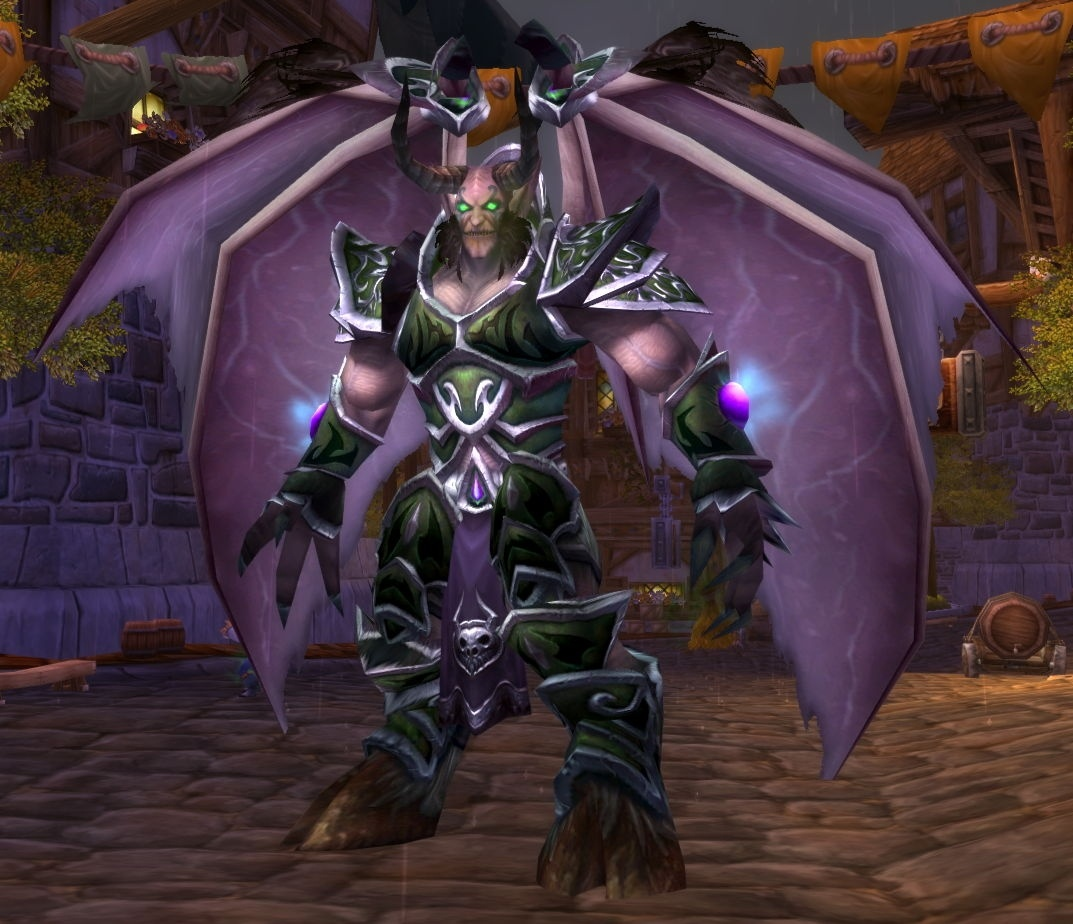 Mal 39 Ganis Wowwiki Your Guide To The World Of Warcraft