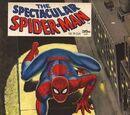 Spectacular Spider-Man Magazine Vol 1 1