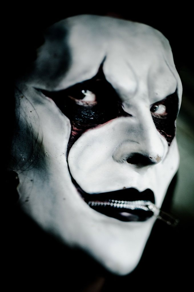 Jim Root - Slipknot Wiki