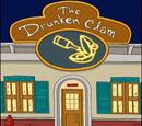 Drunken Clam