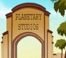 Estudios Planetario