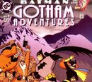 Batman: Gotham Adventures Vol 1 9