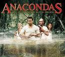 Anaconda 2: En busca de la orquídea sangrienta