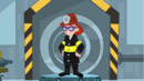 Carl undercover - fireman.png