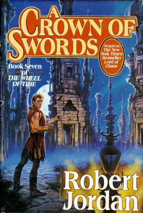 A Crown of Swords - Audiobook   Listen Instantly!