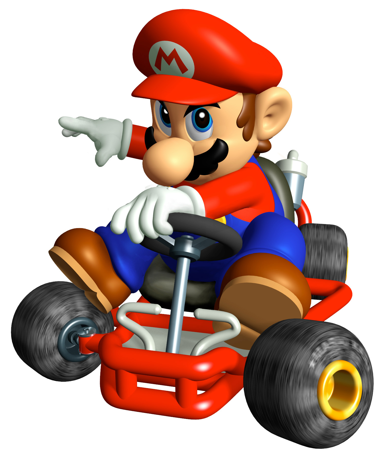 Pipe Frame - The Mario Kart Racing Wiki - Mario Kart ...