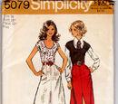 Simplicity 5079