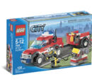7942 Off-Road Fire Rescue