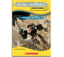 B220 BIONICLE Adventures 5: Voyage of Fear