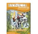 B216 BIONICLE Adventures 8: Challenge of the Hordika