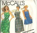 McCall's Sampler