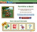 FarmVille Care Package