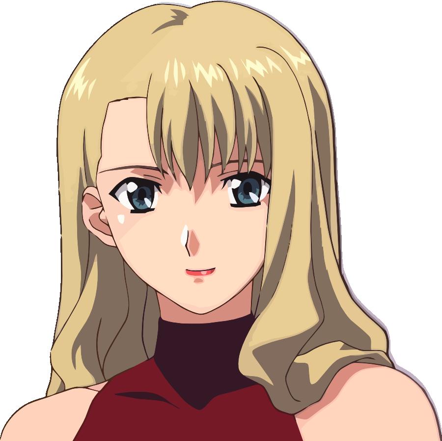 Image - Sofy anime.png   Madan no Ou to Vanadis Wiki