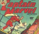 Captain Marvel Adventures Vol 1 38