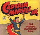 Captain Marvel, Jr. Vol 1 71
