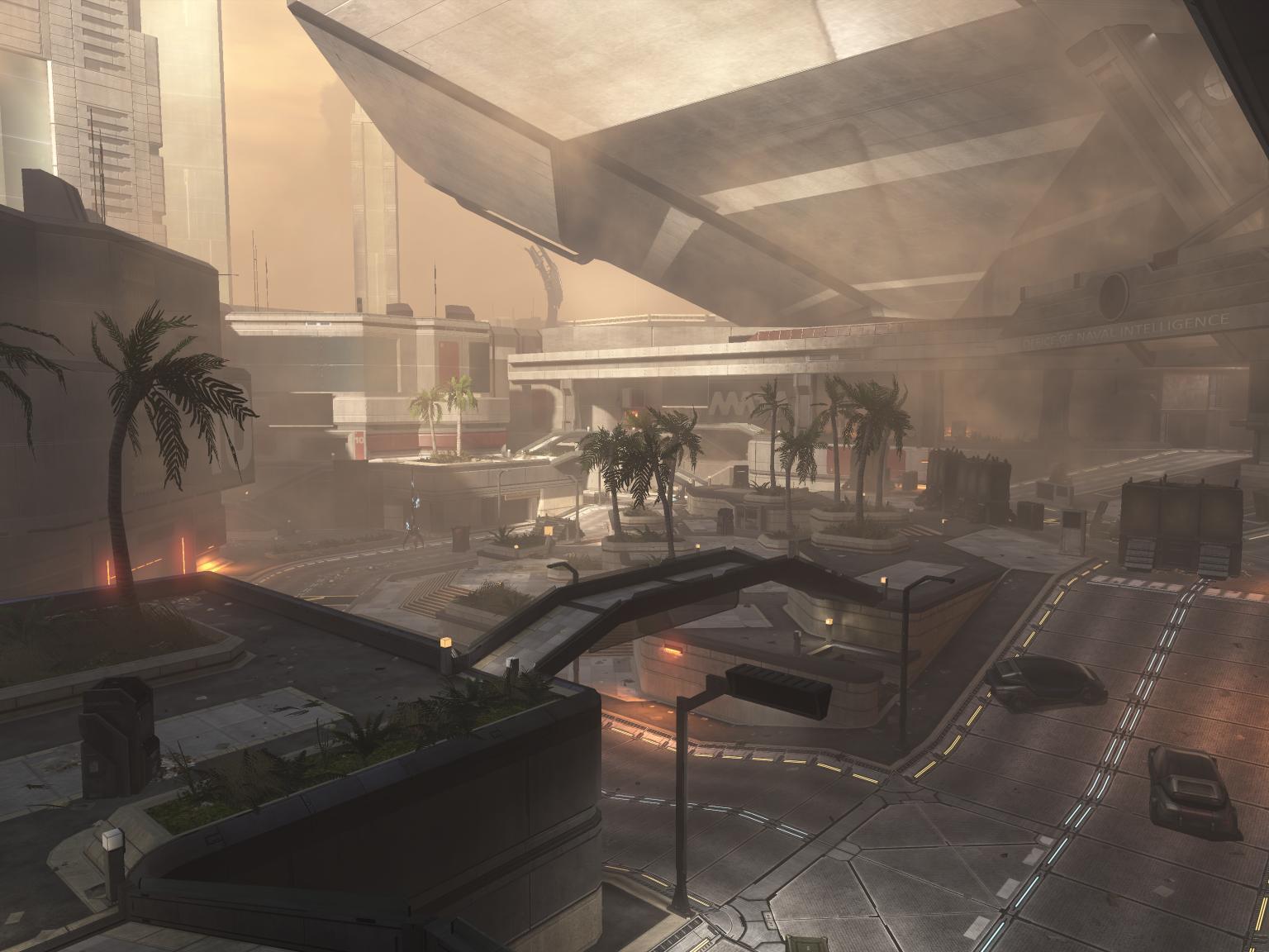 Mombasa Halo 3
