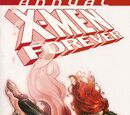 X-Men Forever Annual Vol 1 1