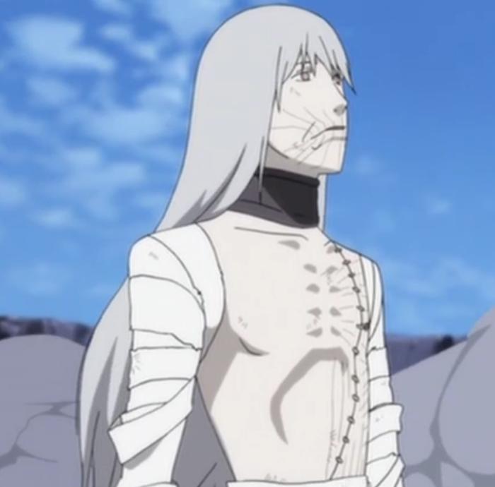 Naruto, Naruto Shippuuden