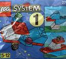 2708 Aircraft